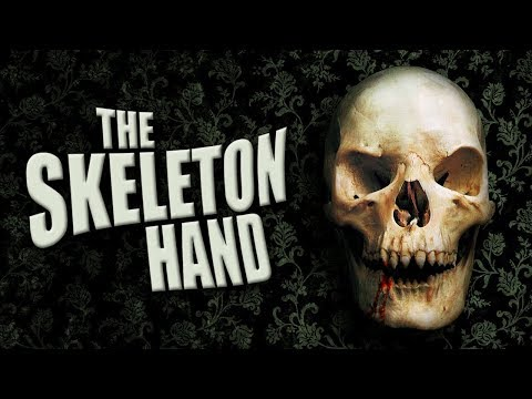 """The Skeleton Hand"" classic tale by Agnes MacLeod ― fiction performed by Heather Thomas"