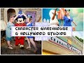 Character Warehouse & Hollywood Studios | Charlotte Ruff