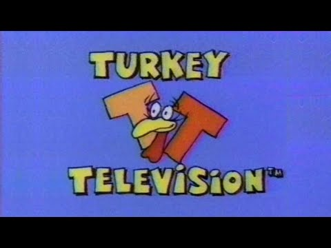 Classic TV Theme: Turkey Television (two versions)
