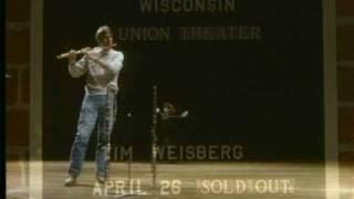 """Tim Weisberg """"Dion Blue"""""""