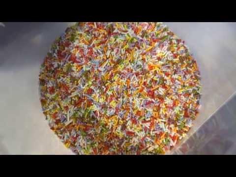 La fabrication des donuts Hello Brooklyn