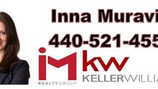 Mayfield Heights-  Inna Muravin/ Keller Williams Video