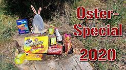 OSTER-SPECIAL 2020 | Fröhliche Oster-Feuerwerk-Suche (trotz Corona)