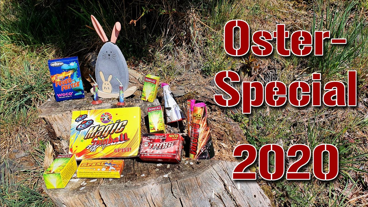 Chip Oster Special 2020