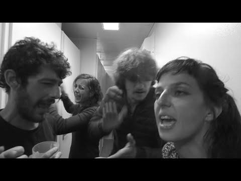 San Salvador en tournée aux Vieilles Charrues
