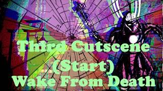 Third Cutscene (Start)