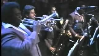 BB King - Stevie Ray Vaughan - Etta James - Midnight Hour - Live