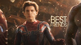Peter Parker | Best Friends