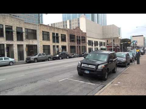Brazos Lofts Tour Downtown Austin Live Work Lofts