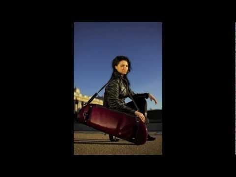 "Lana Trotovsek & Yoko Misumi - Frolov: Gershwin ""Porgy and Bess"" Fantasy"