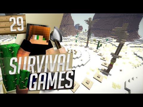 MCSG With Tomahawk! Game 29 - MCSG Moderator Guide
