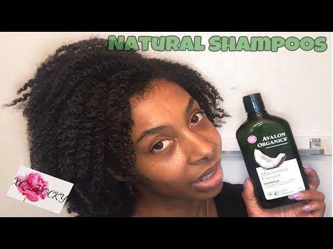natural-hair-product-review-|-shampoo-for-natural-hair-ft.-avalon-organics-coconut-shampoo