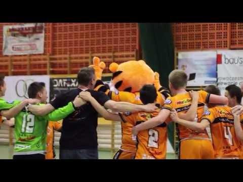 Vidéo sur l'équipe des -15 de la saison 2014/2015