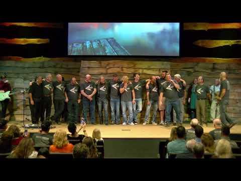 Pastor Paul: Being the Church (Return & Texas)