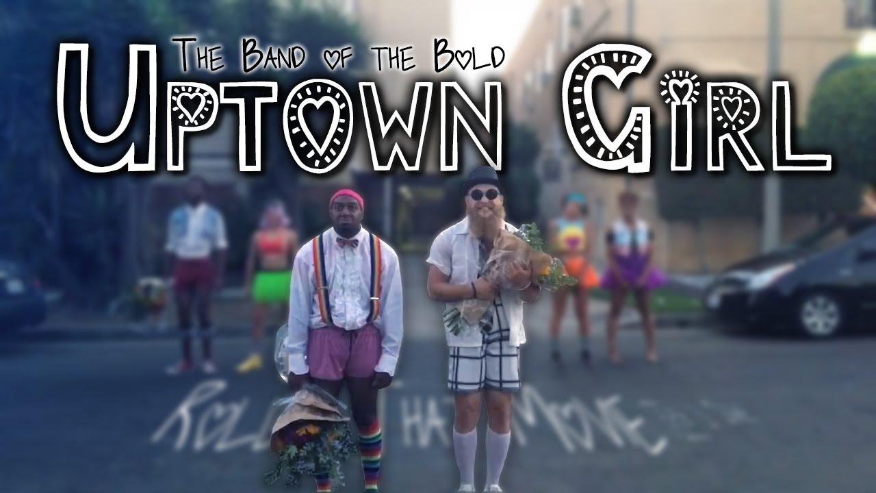 Uptown Girl Part