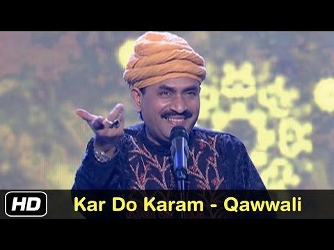 Kar Do Karam Ki Sab Pe Ek Najariya | Qawwali | Munnawar Masoom | Idea Jalsa | Art and Artistes