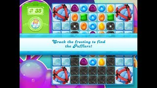 Candy Crush Jelly Saga Level 949 (No boosters)