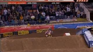 JS VS RC 2007 AMA Supercross Orlando PT 1