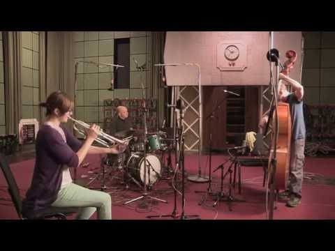 Let Go: Improvisation with NGA jazz trumpeter Laura Jurd