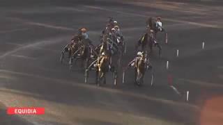 Vidéo de la course PMU PRIX NUNKY