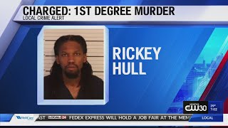 Tire Shop Employee Charged In Murders