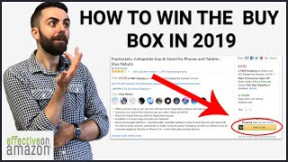 How to Win the Amazon Buy Box in 2019
