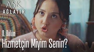 Nalan ev halkını çıldırttı - Aşk Ağlatır 8. Bölüm