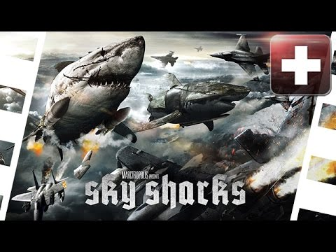 [2/2] Kino+ #60 | Sky Sharks | Kung Fury | Trash und Cannes