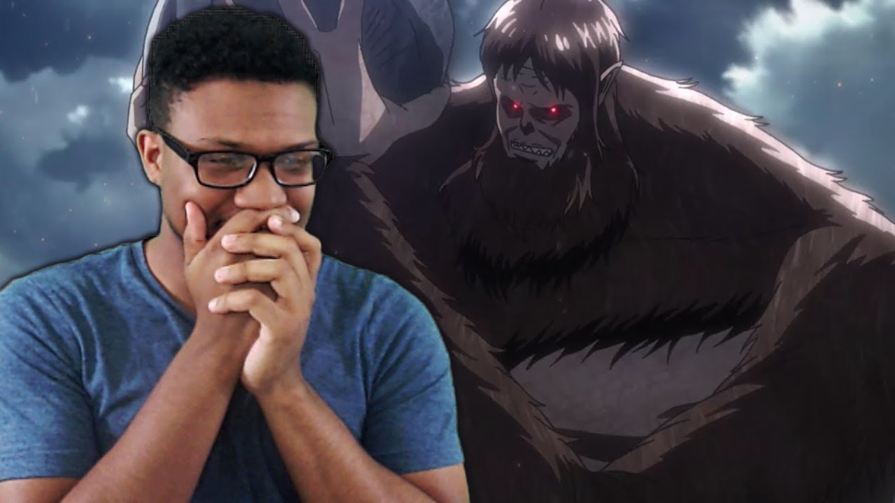 Attack on titan episode 53