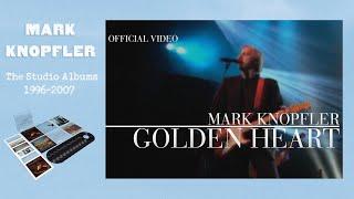 Mark Knopfler - Golden Heart (Official Promo Video)