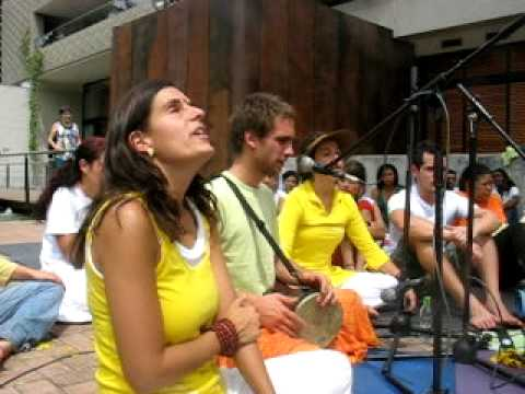 Atman Yoga - YouTube dee445cc48b6