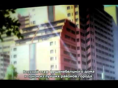 Аниме Чистая романтика озвучка 3 серия Кинджеро-Сан