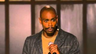 Dave Chappelle - Greenbacks & Speaking Out (Stand Up Comedy Pt. 4)