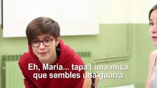 Is this a crush? (1) - Efecte Jove Vilassar de Dalt 2018