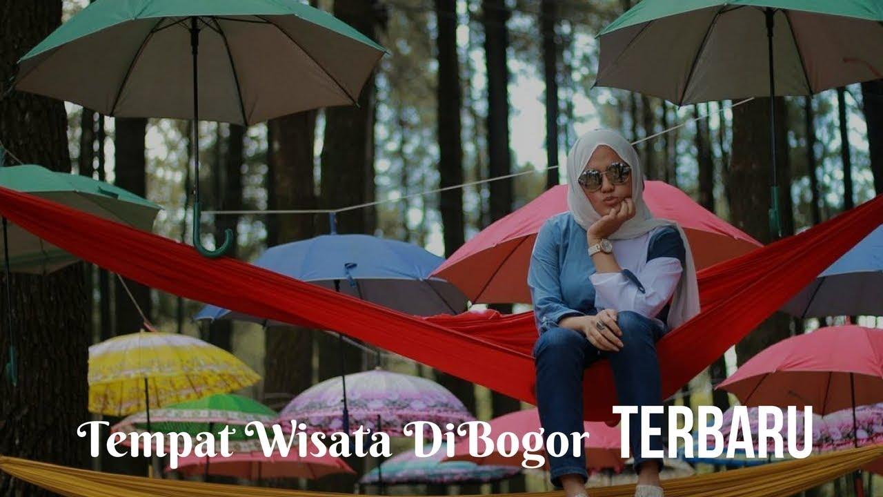 16 Tempat Wisata Di Bogor Terbaru Wisata Paling Romantis 2018