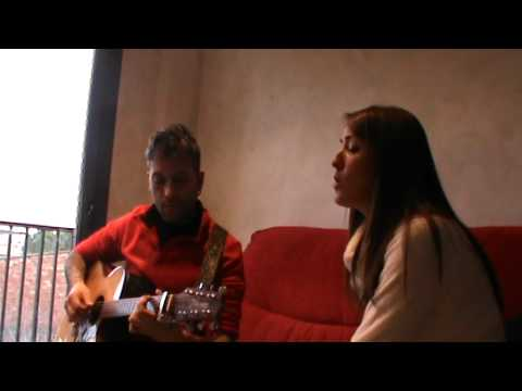 Don't you remember cover acoustic (Adelle)