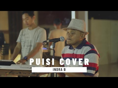 Puisi ( Jikustik ) - Wiby feat Indra Tile - Cover