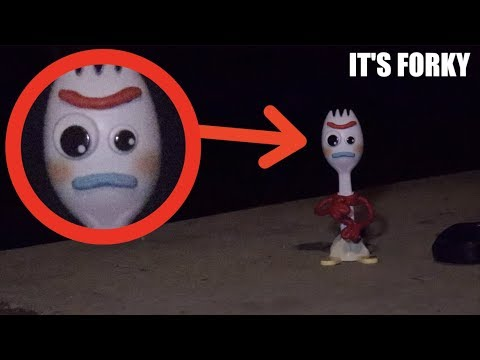 i-found-forky-in-real-life!-*toy-story-4*