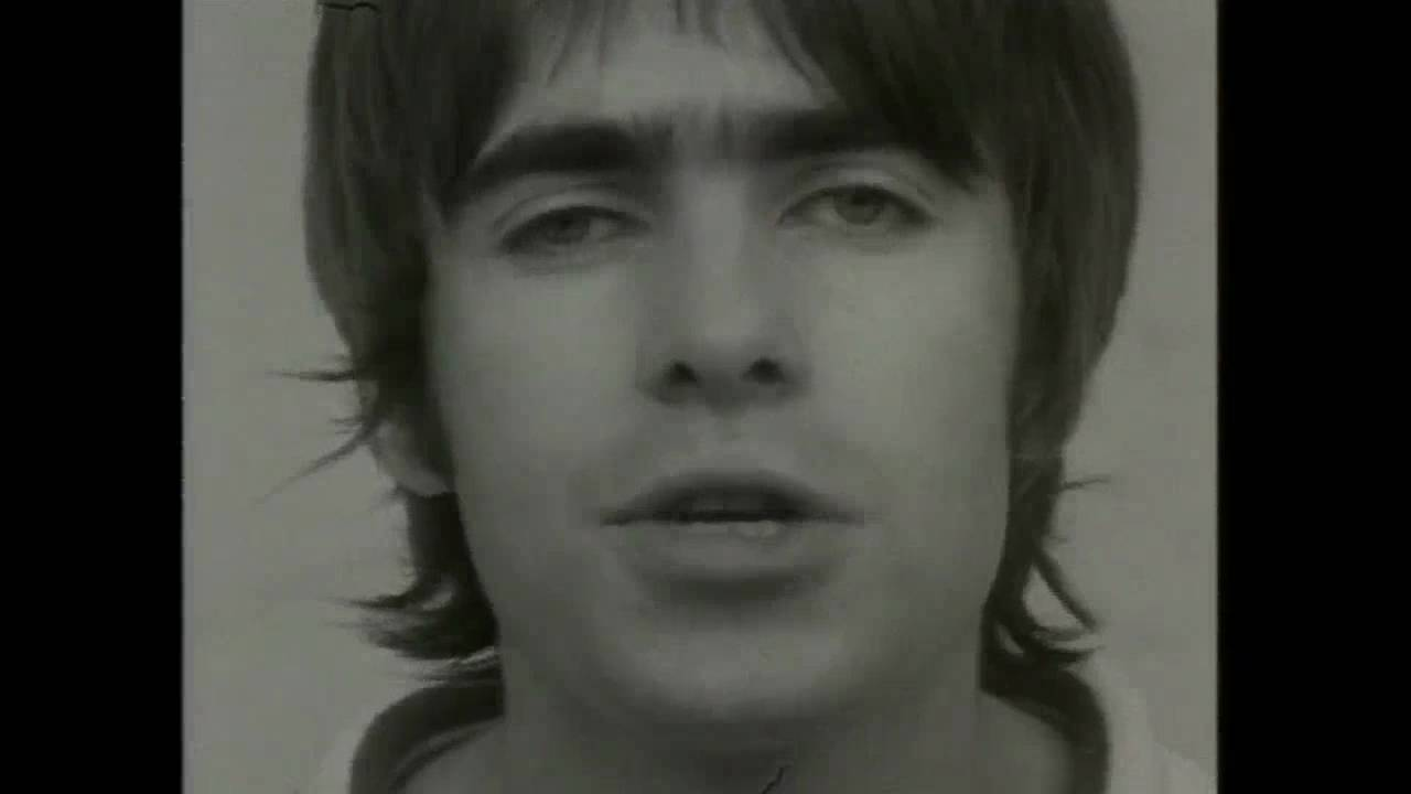 Oasis - Whatever [HD]