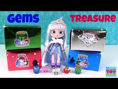 Dig It Hunting For Ruby Sapphire Emerald Diamond Gemma Stone Gems | PSToyReviews