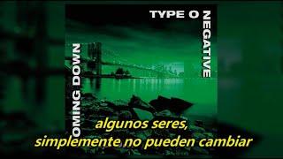 Type o Negative - Who Will Save the Sane? [ Subtitulos en Español ]