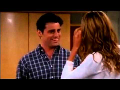 FRIENDS - Joey's 'How you doing'  fails miserably LOL!