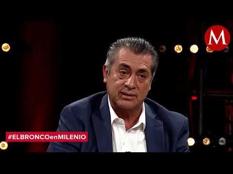 El Bronco investigará a Peña Nieto, Anaya y AMLO si es presidente