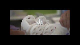 3D Systems ProJet® MJP 2500 Series