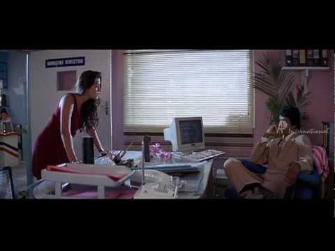 Once More - Simran Impresses Vijay