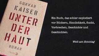 Jetzt erhältlich: mein Roman