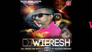 09 Overal - F1rstman Ft. Boef Mixed And Remixed By Dj Wieresh | Wekaash Boedhai