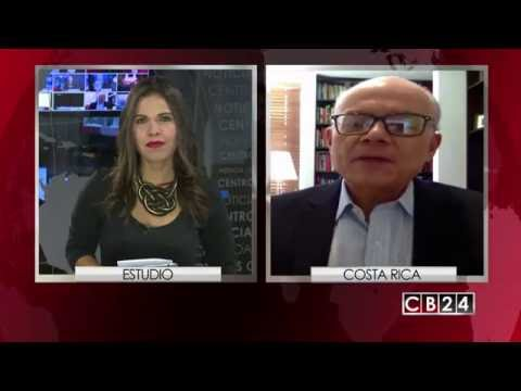 Entrevista: Eduardo Ulibarri sobre la candidatura de Christiana Figueres ante la ONU