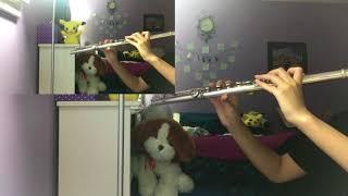 Snow Fairy - Fairy Tail (Flute Cover)