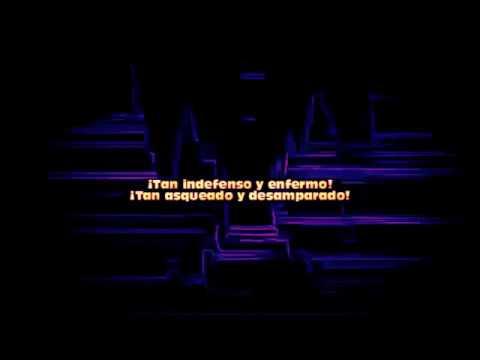 Derriere Le Miroir - Silent Breath (Subtitulada)
